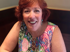 Kathy Lindert will hypnotize you for an improved you!