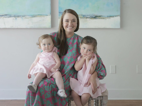 Sybil Godwin of Shain Gallery is a native Charlottean who is going places