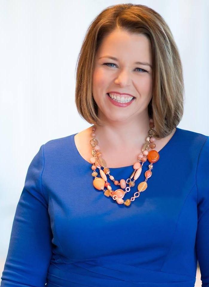 Tara Lynn Foster: love what you do