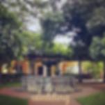 Casa Chata Oaxaca Wedding Venue