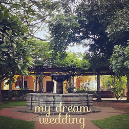Casa Chata Oaxaca Wedding Venue