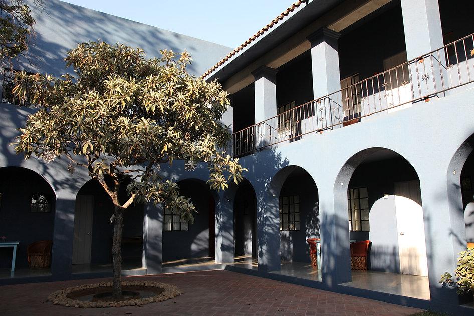 La Betulia Bed and Breakfast Oaxaca