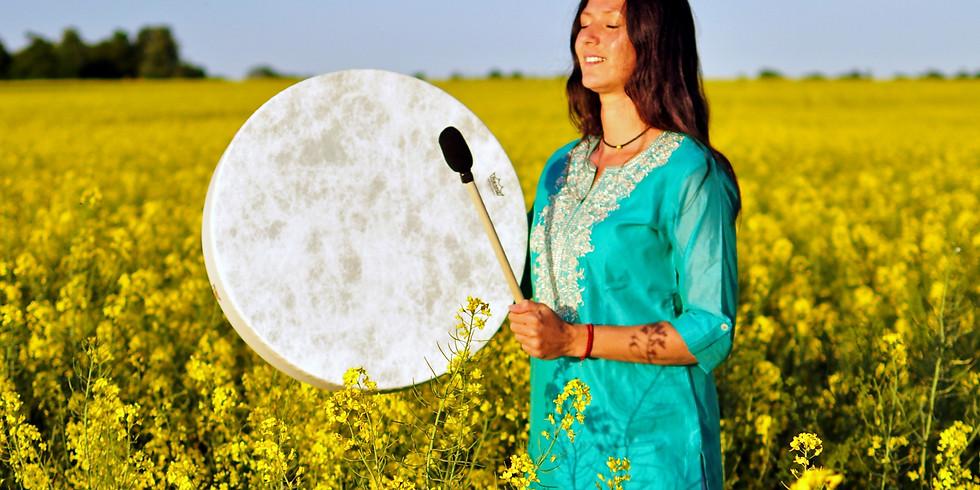 Day retreat; Honer the woman within with Gopal Tina Ikonomidou