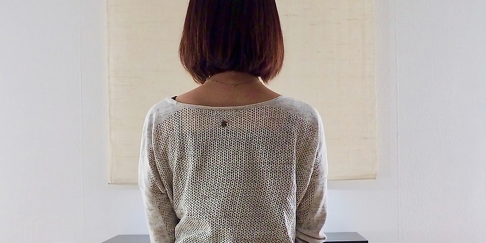 Yin Yoga & Meditation with Miho