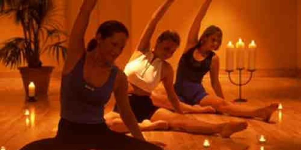 Winter Solstice Yoga - Return to Light with Gunn & Eva Lena