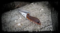 Covert Neck Knife Series