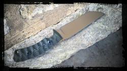 Tritton Fighter Blade