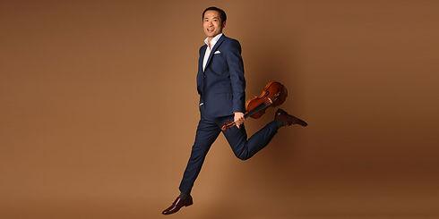 Yuuki Wong - Violonist
