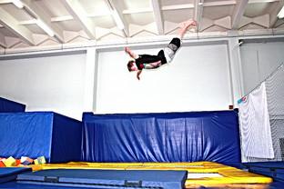 Необходимость акробатики  для спортсменов