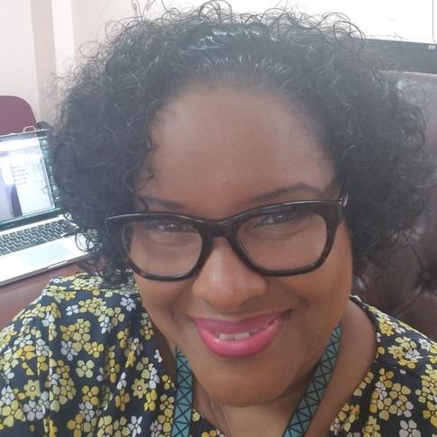 Meet Dr. Migdalia Brathwaite