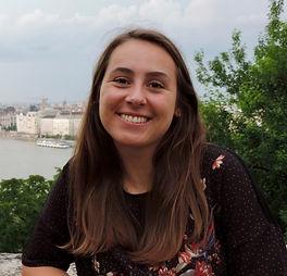 Charlotte Lessoré - Chargée de communication