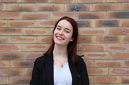 Leïla Legrand - Chargée de Communication
