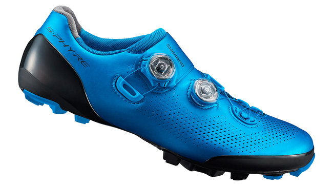 Shimano S-Phyre SH-XC901 MTB shoes