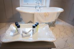 Luxury Bath | Trinity Boutique