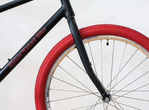 Stedelijke fiets Weil