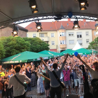Stadtfest Aschaffenburg