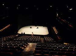 Theatre in Seul, South Corea