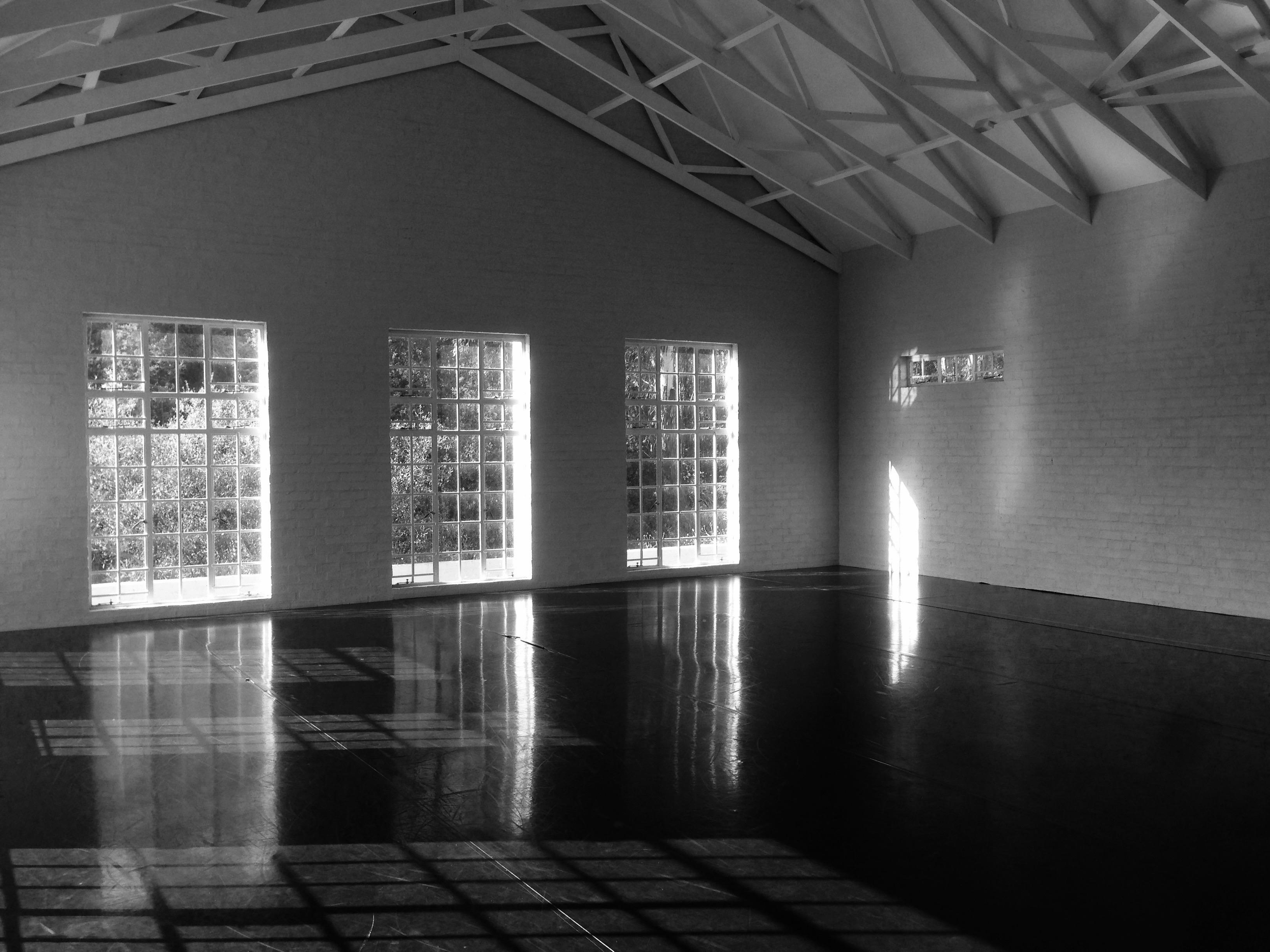 Dance studio