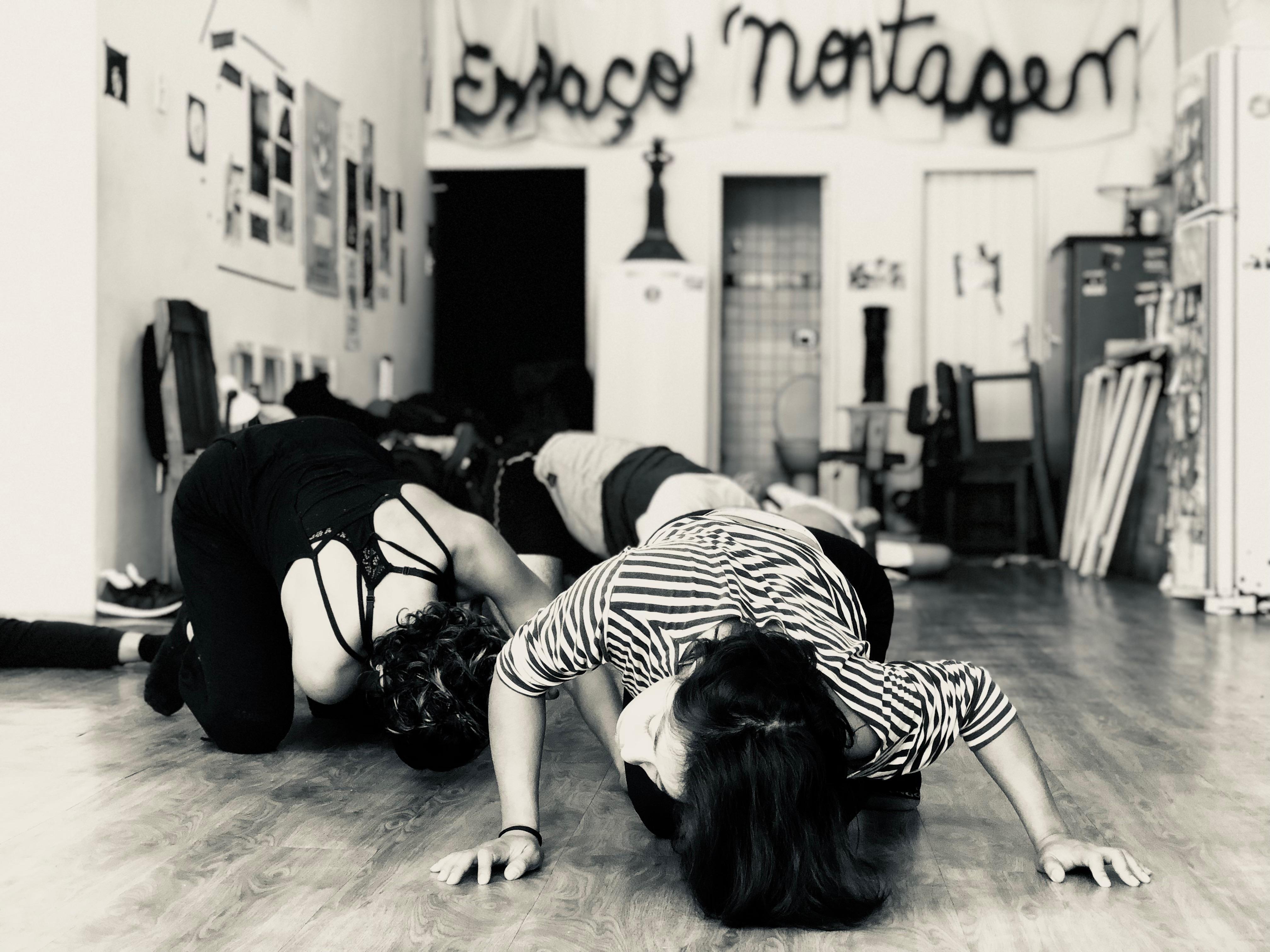 Movement workshop