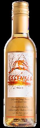 Essensia California Orange Muscat Sweet Dessert Wine HALF BOTTLE