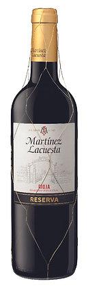 Martinez Lacuesta Rioja Reserva MAGNUM, Spain