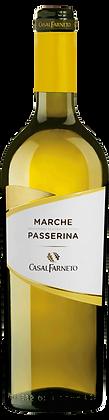 Collequieto Passerina, Marche Passerina, Italy
