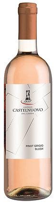 Castelnuovo Pinot Grigio Blush Rose, Veneto, Italy