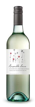 Bramble Lane, Semillon Sauvignon Blanc, Western Australia