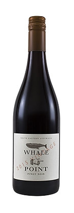 Whale Point Pinot Noir, South Eastern Australia