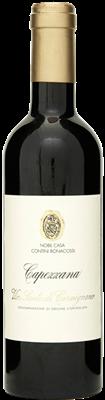Capezzana Vin Santo di Carmignano HALF BOTTLE