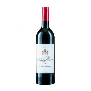 Chateau Musar Red, Bekaa Valley, Lebanon, 2012