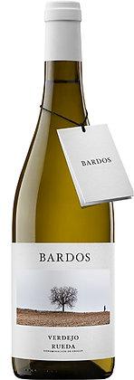 Bardos Verdejo, Rueda, Spain