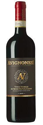 Avignonesi Vino Nobile di Montepulciano, Tuscany, Italy