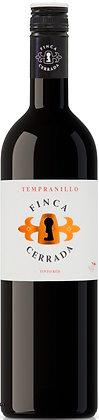 Finca Cerrada Tempranillo (organic), Spain