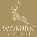 Woburn Village Logo GOLD.PNG
