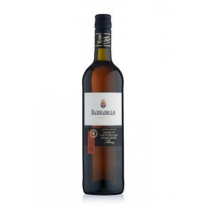 Barbadillo Amontillado (Medium) Sherry, Spain, NV