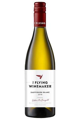The Flying Wine Maker, Sauvignon Blanc, Wairarapa, New Zealand