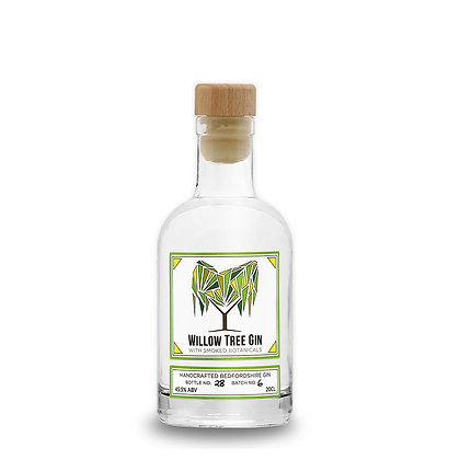 Willow Tree Gin 20cl