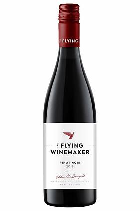 The Flying Winemaker Pinot Noir, Wairarapa, New Zealand