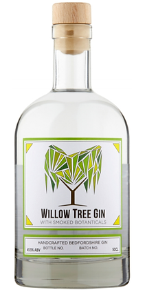 Willow Tree Gin 50cl