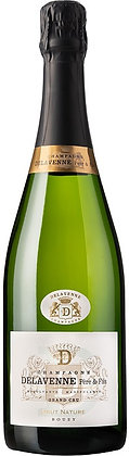 Delavenne Grand Cru, Brut Nature, Champagne NV