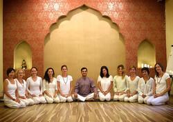 Yoga Teachers training Budapest