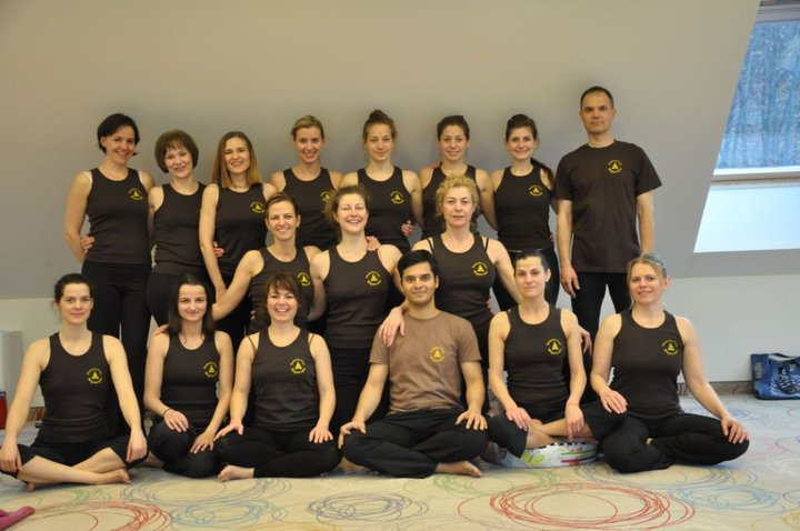 Yoga 2011
