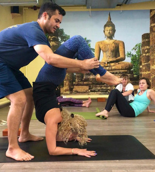 3 reasons to learn yoga at Yoga Teacher Courses?