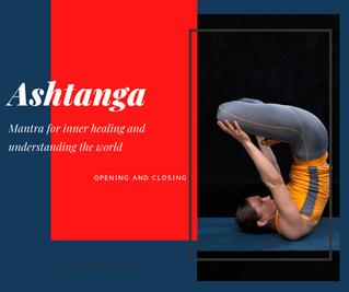 Ashtanga mantra