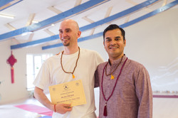 Yoga teachers training Cluj
