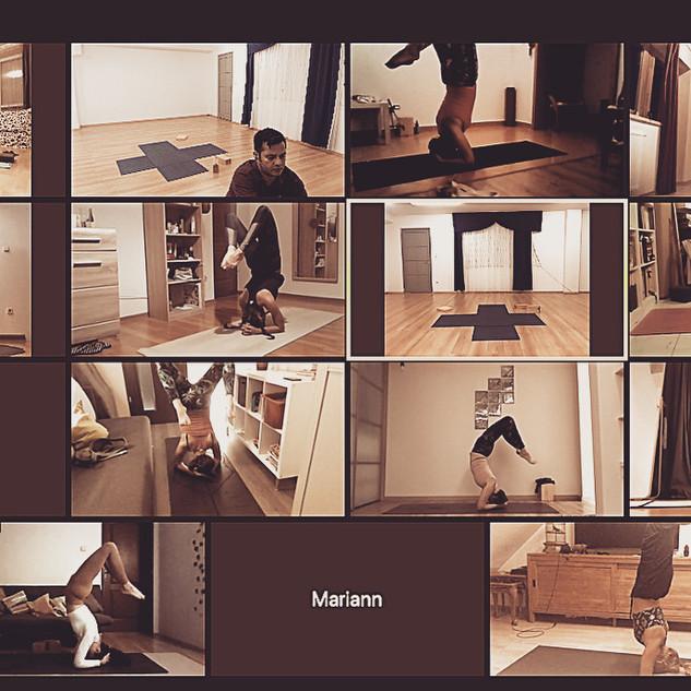 Bachbends Yoga