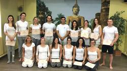Hatha Yoga teachers training