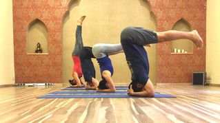 5 things Headstand will change at your work