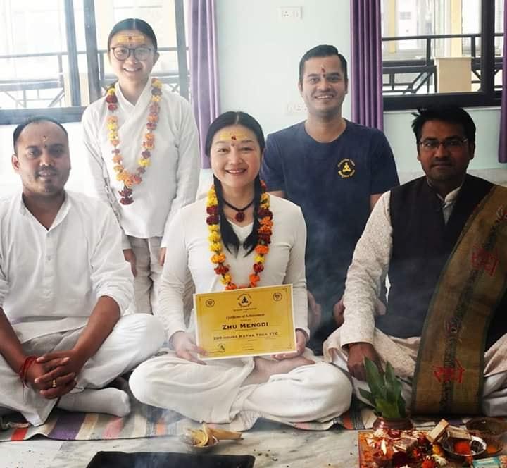 TTC Rishikesh